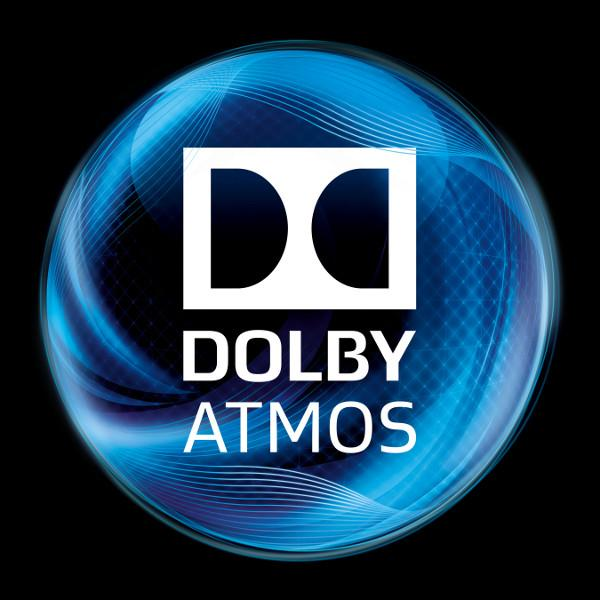 Blown Away By Dolby Atmos